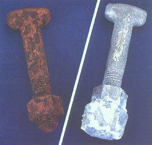 Zinc Anode Caps Farwest Corrosion Control