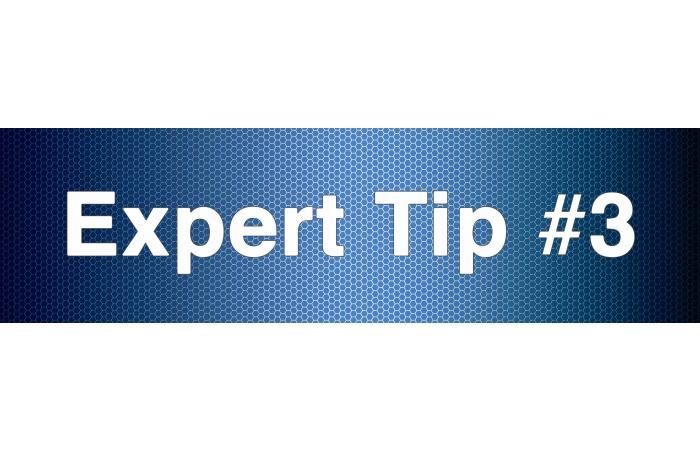 EXPERT TIP #3: DIAGNOSING & FIXING A 'BROKEN' RECTIFIER