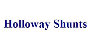 Holloway Shunts