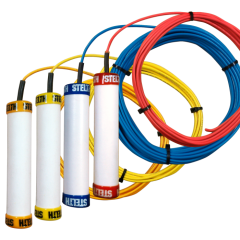 Stelth 2 Stationary Reference Electrodes by Borin Mfg.