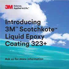Scotchkote™ 323+ Liquid Epoxy by 3M™