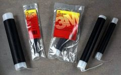Cold Shrink Tubing by 3M