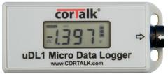 CorTalk Model uDL1 Data Logger by Mobiltex