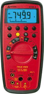 Amprobe 37XR-A True RMS Digital Multimeter