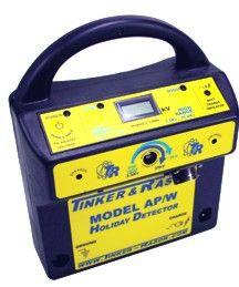 Model AP/W Holiday Detector, by Tinker & Rasor