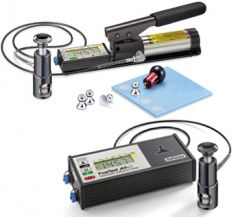 PositTest AT Pull-Off Adhesion Testers by DeFelsko