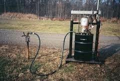 Fill-Coat #2 Pipeline Casing Fill by Trenton