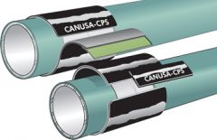GTS-HT High Temperature Heat Shrink Sleeve up to 120°C, by Canusa-CPS