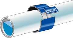 Aqua-Shield Corrosion Protection Sleeves by Canusa-CPS