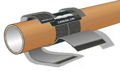 TBK-60 Directional Drilling Kit for Temperatures up to 60°C by CANUSA-CPS