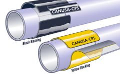 K-60 Wraparound Sleeve for Corrosion Protection by Canusa-CPS