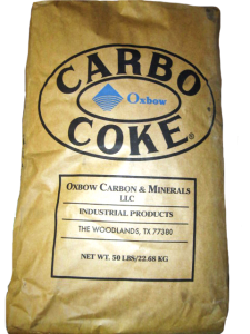 CarboCoke by Oxbow Calcining