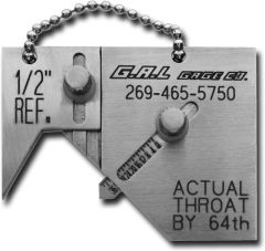 G.A.L. Gage, Cat #14, Mini Sub Gauge