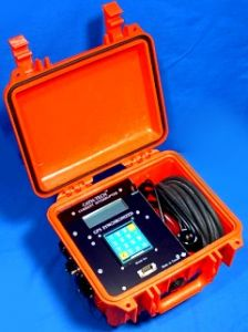 Model CI-25 Current Interrupter by Cath-Tech