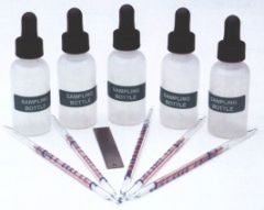 """Chlor*Test """"W"""", Chloride Ion Test for Water / Liquids, by Chlor*Rid Int'l"""