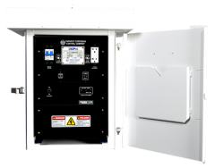 DCPro Switch-Mode Cathodic Protection Power Supply by Farwest Corrosion