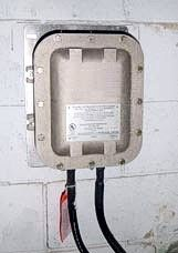Polarization Cell Replacement for Hazardous (PCRH) Locations by Dairyland Electrical