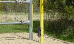 Model SSD Solid State Decouplers by Dairyland Electrical