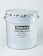 Void Filler, Injectable Petrolatum Compound by Denso