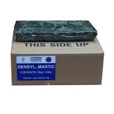 Densyl Mastic, Protective, Waterproof, Non-setting Mastic, by Denso