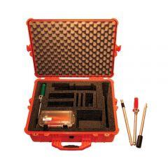 Model 11231 Survey Equipment Case for Gx Data Logger by M.C. Miller