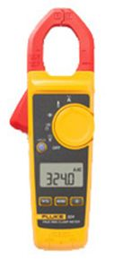 Model 324 True-RMS Clamp Meter by Fluke