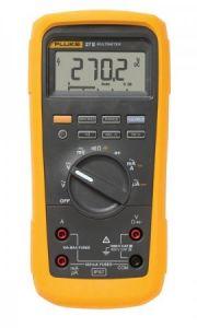 Model 27-II Digital Multimeter by Fluke