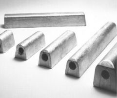 ProMag Standard Potential Magnesium Anodes for Cathodic Protection by Farwest Corrosion