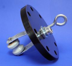 Blind Flange Anode Suspension Assembly by Farwest Corrosion
