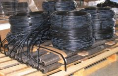 High Silicon Cast Tubular Anodes by Anotec
