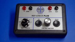 Ref-Check PLUS Enhanced Reference Electrode Test System by Farwest Corrosion
