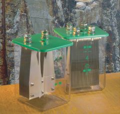 Kirk Cell Protection of Cathodic Protection Circuits by Kirk Engineering