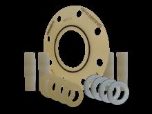 LineBacker® 61 NSF Certified Sealing & Isolating Gasket, by GPT