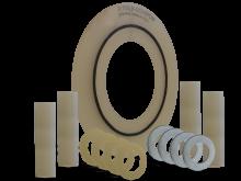 LineBacker Flange Sealing Gaskets, by GPT