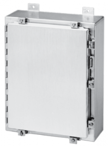 Aluminum Enclosures, NEMA 4X, for Cathodic Protection by Farwest Corrosion