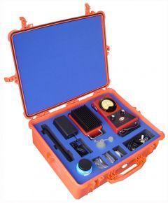 Maximus DCVG Holiday Detector Set by DCVG Ltd.