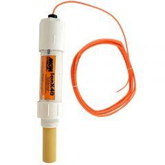 IonX40 Copper/Copper Sulfate Permanent Electrode