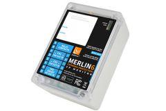 Merlin6 CP Monitor by Abriox