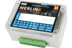 Merlin6 Rectifier Monitor by Abriox