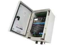 Merlin XT6 Rectifier Monitor by Abriox
