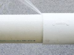 Under Pressure Pipe, Joint & Crack Repair Kits By Neptune Research, Inc.