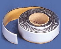 Pressure Sealing Butyl Rubber Tape By Neptune Research, Inc.