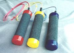 Staperm Permanent Underground Ceramic Reference Electrodes by GMC