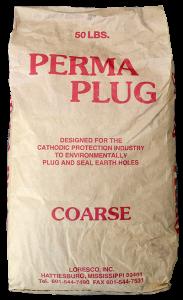 PermaPlug Environmental Deep Anode Seal by Loresco