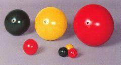 Inflatable Pipeline Spheres by Girard Industries