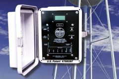 PowerMag 1000 Auto-Potential Magnesium Anode Controller for Water Tanks