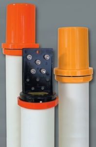 Cathodic Protection Test Stations by Pro-Mark