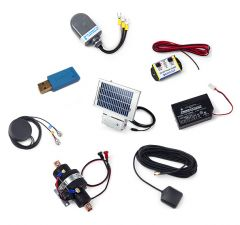 Bullhorn Remote Monitoring Accessories by American Innovations