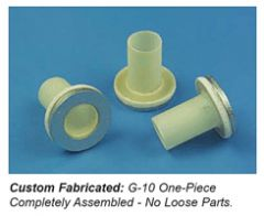 Isolating Sleeves & Washers, by GPT