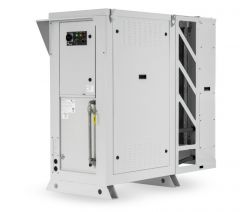 PowerGen Remote Power Series by Qnergy